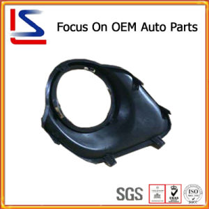 Auto Lamp Parts Fog Lamp Cover for Suzuki Alto 13 pictures & photos