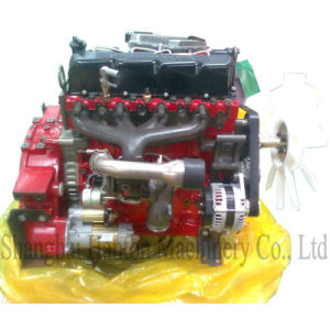 Cummins ISF3.8 Electronic Bus Coach Truck Auto Diesel Motor Engine