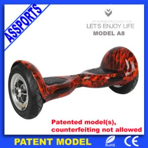 Self Balancing Scooter Electrical Scooter pictures & photos