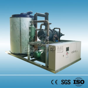 25t/Day Flake Ice Machine, Ice Flake Machine for Sale