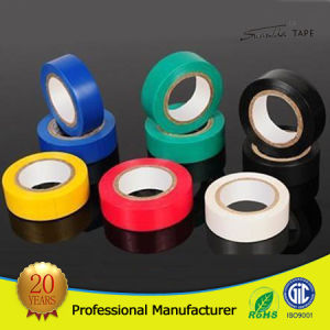 Rubber PVC Electrical Insulation Tape