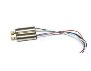Main Coreless Motor with Pinion for Drone (Q0720-DX-TY)