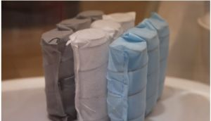Bedding and Mattress Spunbond Nonwoven Fabric pictures & photos