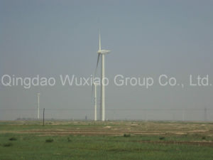 Wind Power Tower pictures & photos