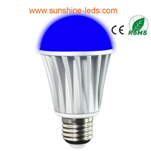 IR/RF Remote Control 7W E27 LED Bulb pictures & photos