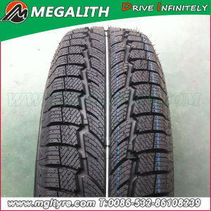 China Wholesale 165/70r13 185/60r14 195/50r15 Snow Tyre pictures & photos