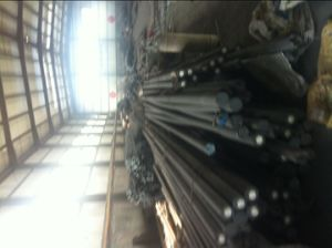 Pure Iron Dt4 Rod pictures & photos