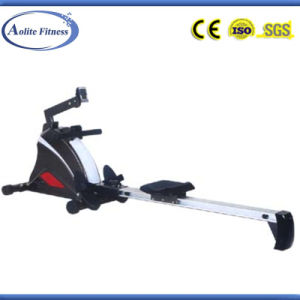Magnetic Rowing Machine, Running Machine, Elliptical Trainer pictures & photos