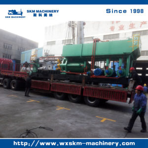 Hot Sale 1000t Aluminium Extrusion Press with High Productivity pictures & photos