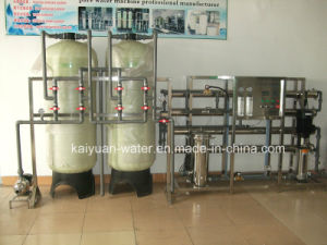 Kyro-2000L/H RO Water Treatment System/Reverse Osmosis Water Purification/RO Water Treatment pictures & photos