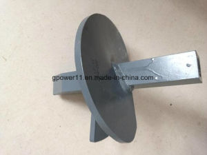 Welded Power Hub Anchor Rod pictures & photos