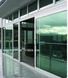 Best Fob Prices Aluminium Sliding Doors pictures & photos
