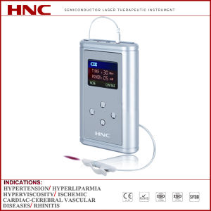 China Wuhan Hnc Intranasal Light Therapy Instrument