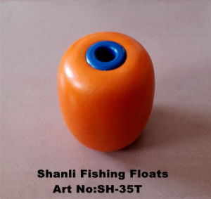 PVC Fishing Floats (SH-35T) pictures & photos