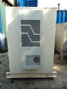 48V DC 2500W Air Conditioner for Outdoor Telecom Battery Cabinet pictures & photos