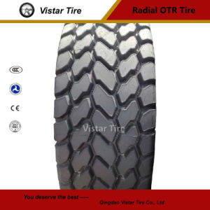 Triangle Radial Wheel Loader and Grader OTR Tyre (23.5r25, 18.00r25, 16.00r25, 26.5r25, 29.5r25) pictures & photos
