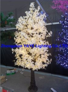 Waterproof IP65 & CE & RoHS Outdoor LED Maple Tree/LED Maple Tree Lights with Warranty 2 Years pictures & photos