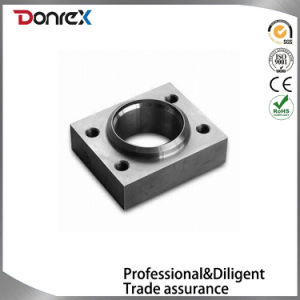 Forged Flange, Comes in Sub-Polishing Lacquer, Made of A105 Material
