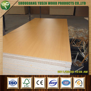 Hot Sale Melamine Chipboard with Good Quality pictures & photos