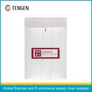 Pearlized Bubble Mailer for Goods Protection