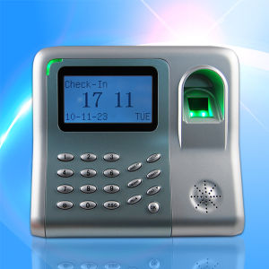Desktop Fingerprint Reader Time Attendance USB Port (H3) pictures & photos