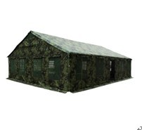 Outdoor Military Army Camping Tent pictures & photos