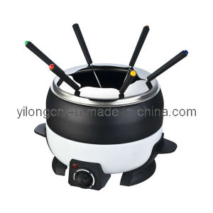 Electric Fondue Pot (FD-01)