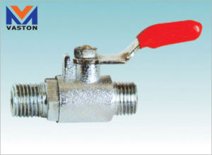 Brass Ball Valve, High Quality, Ce/ISO9001 pictures & photos