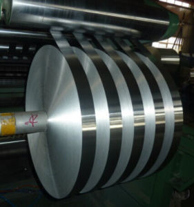 Aluminium Strip/Mill Finished/Narrow Widty pictures & photos