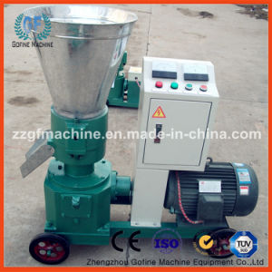 Automatic Feed Pellet Mill Equipment pictures & photos