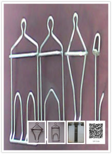 Stainless Steel Hooks for Chicken/Duck/Goose Slaughtering Line pictures & photos