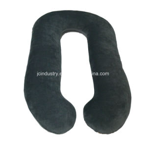 Big U Shape Pillow for Sleeping
