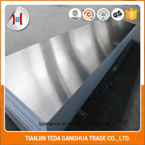 5083 6061 Aluminum Alloy Plate pictures & photos