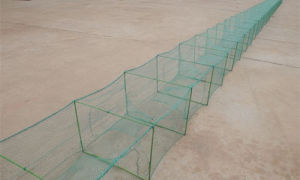 Hot Sale Nylon Cage Nets pictures & photos