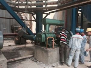 Dilute Phase Middle-Low Pressure Pneumatic Conveying System pictures & photos