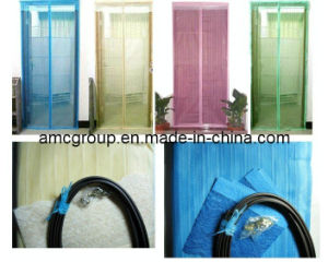 Magic Mesh Magnetic Door Curtain (MDS-03) pictures & photos