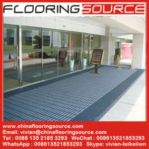 Commercial Entrance Matting Outdoor Flooring