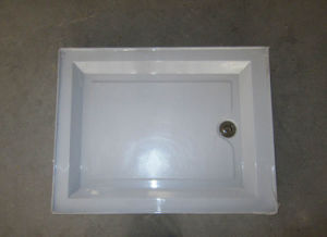 Odd Sized Rectangular Shower Tray 70*90 Rectangular pictures & photos