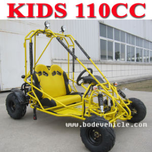110cc off Road Go Karts for Sale pictures & photos