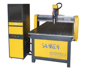 Ske-1218 Glass Engraving Machine pictures & photos