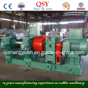 Rubber Refiner Machine for Reclaim Rubber Shee pictures & photos