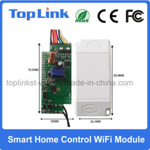 Esp8266 Wireless Smart Home WiFi Module with MCU and Power Driver for Smart LED Bulb Control Support Sta+Ap Mode