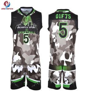 143406af0f6 Sportswear Custom Sublimation Men Basketball Jersey Latest Basketball  Uniforms Design
