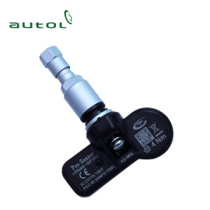 TPMS Sensor 433MHz for TPMS Tire Pressure Monitoring Systems Better Than Autel Mx-Sensorcar Voltgage pictures & photos