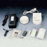 Security Alarm Telephone System (PW-708)