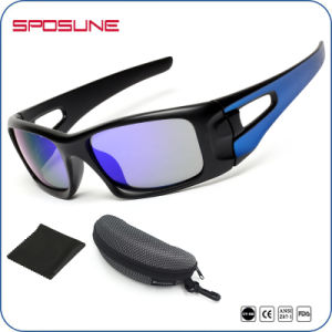 High Quality Polycarbonate UV400 Protection Sunglasses pictures & photos