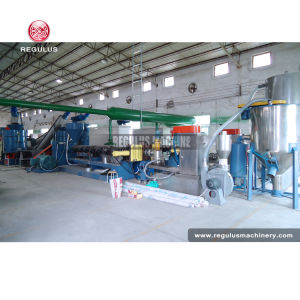 PP Jumbo Bags Recycling Machine Manufacturer/ PP Woven Bag Recycling Machine pictures & photos