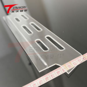 Chinese Supplier Acrylic Charms Custom CNC Machining Service