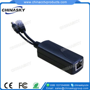 Isolation 15W CCTV Poe Splitter (PD05) pictures & photos