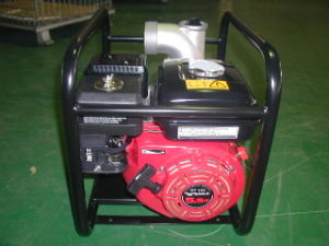 55m Lift Gasoline High Pressure Water Pump-1.5 Inch, 2.6HP (WH15H) pictures & photos